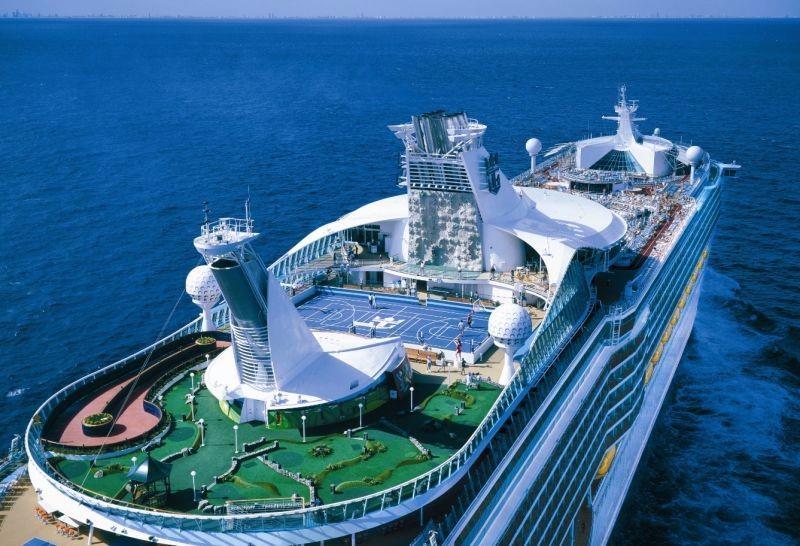 2017年3月29日海洋水手号,成都-新加坡-胡志明-芽庄-香港-冲绳-上海-成都12天之旅
